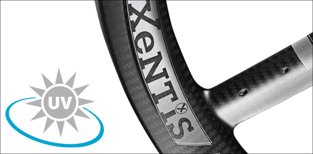Xentis UV protected