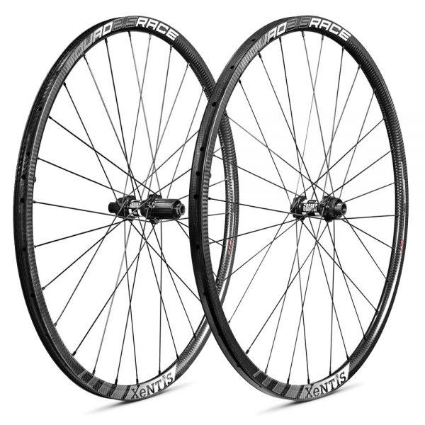 xentis-squad-2-5-race-disc-brake-white-set-wheels