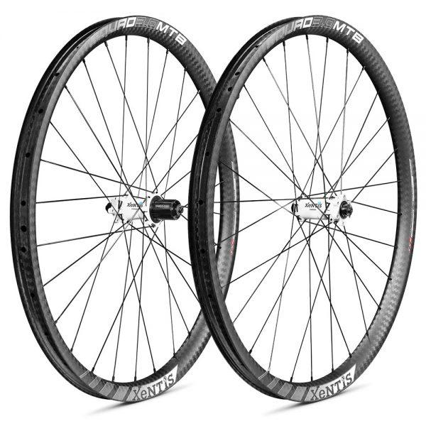 xentis-squad-MTB-3-0-white-set-wheels