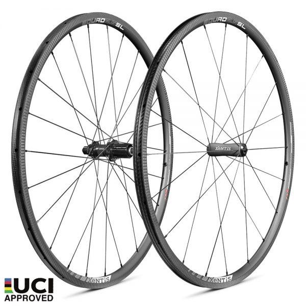 xentis-squad-sl-2-5-rim-brake-white-set-wheels