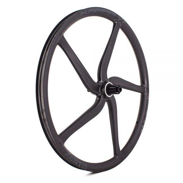 xentis-kappa-x-29-rear-wheel-gray