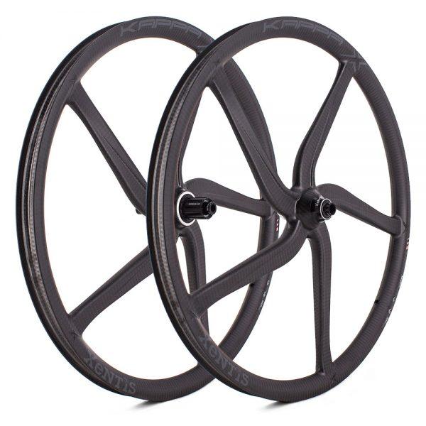 xentis-kappaX-gray-set-wheels
